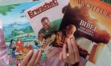 Rechtsstreit um Zeugen Jehovas